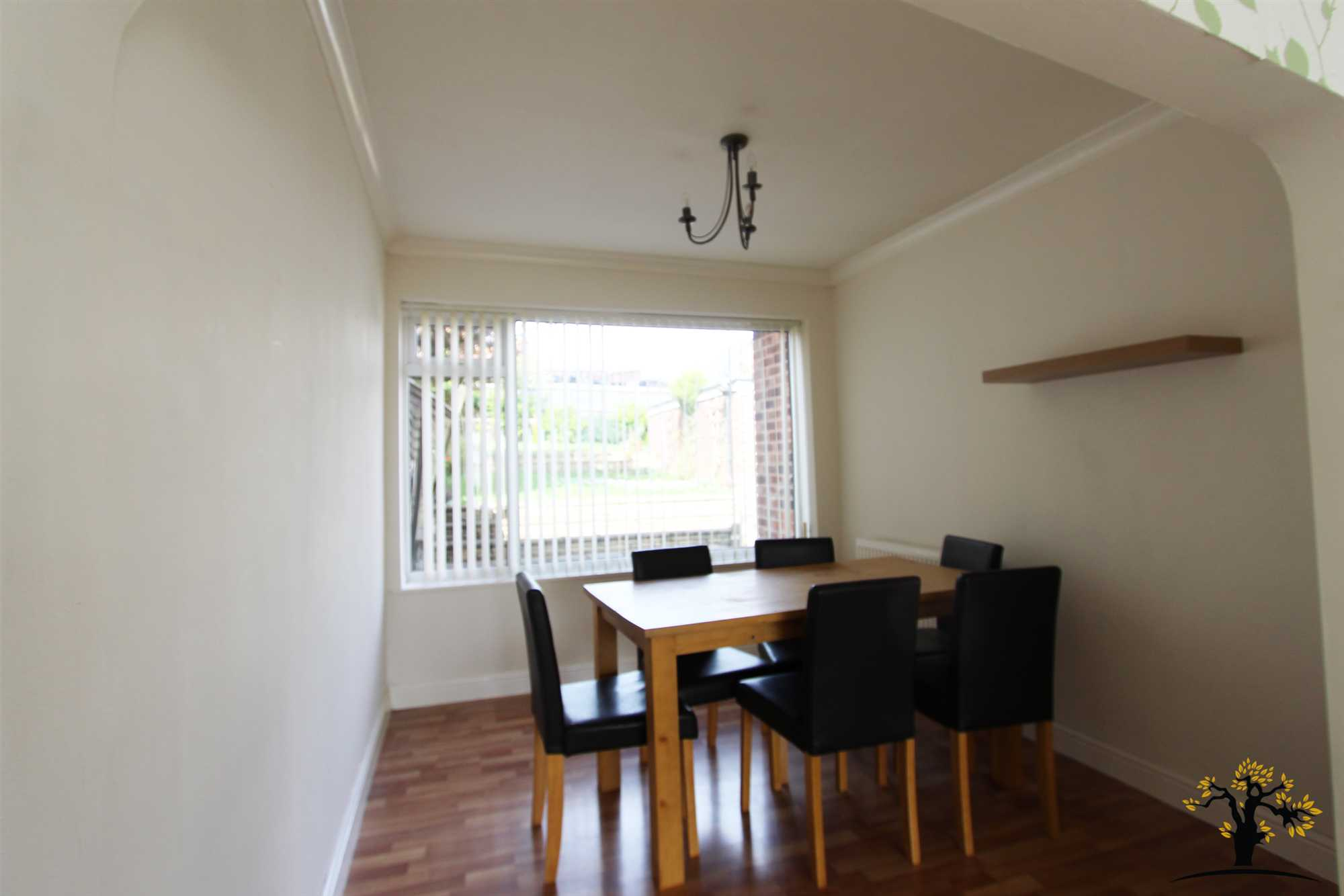 Property Image Dining Area