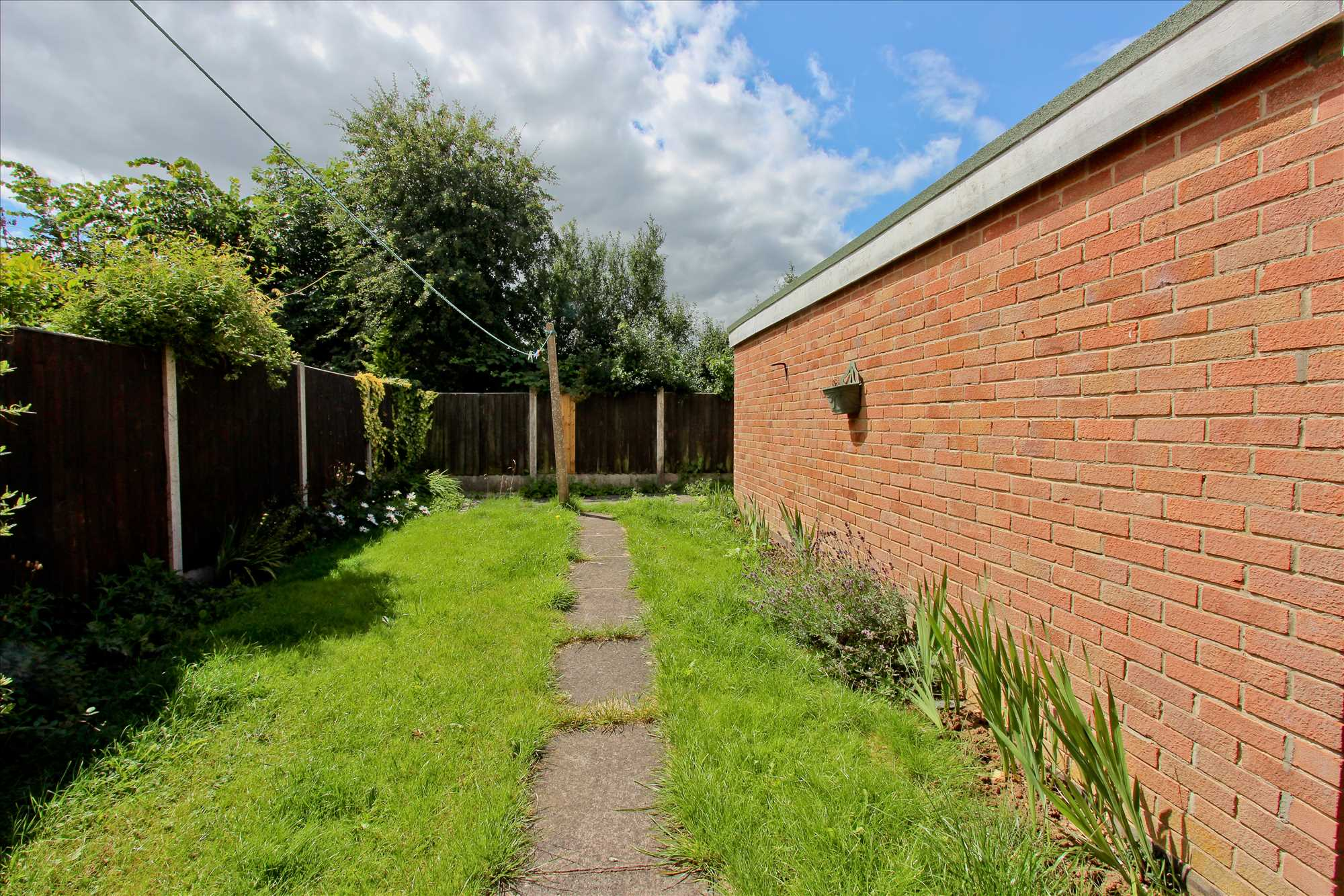 Property Image Rear Garden