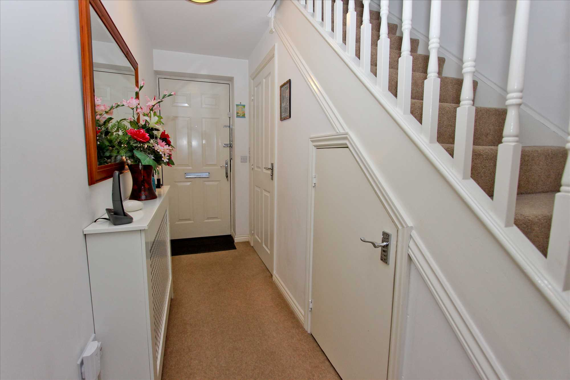 Property Image Entrance Hallway