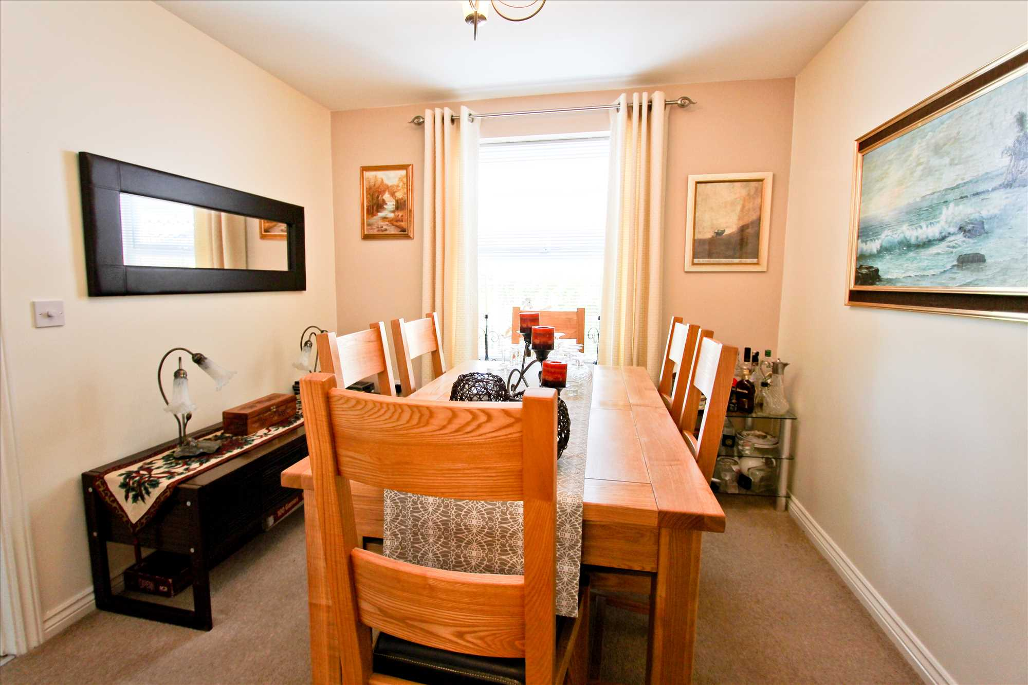 Property Image Dining Room
